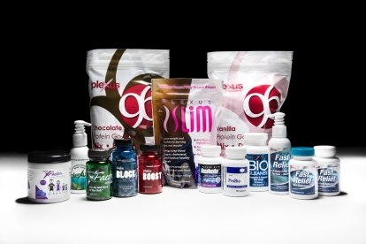 PLEXUS PRODUCTS