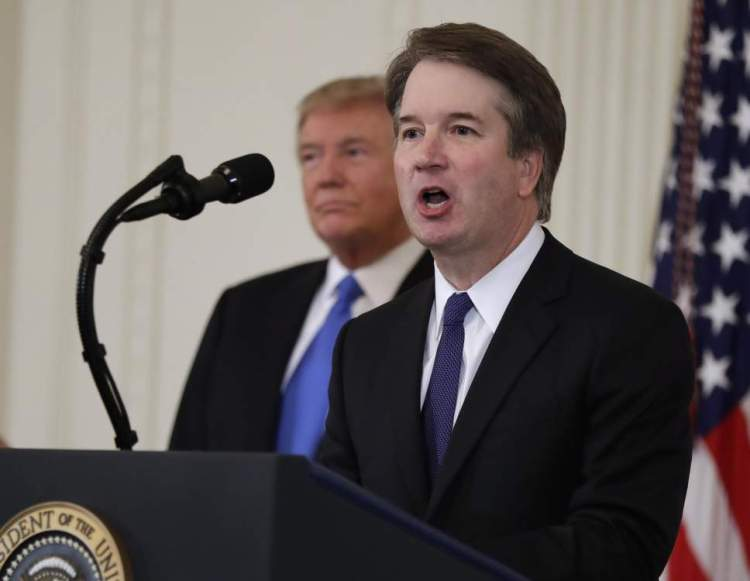 trump-brett-kavanaugh2